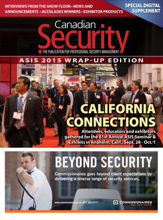 ASIS 2015 Wrap Up