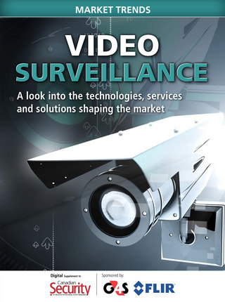 Market Trends - Video Surveillance
