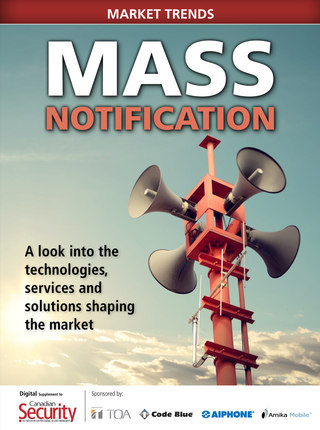 CS Mass Notification