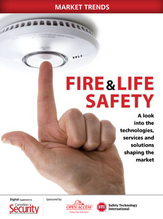 Market Trends - Fire & Life Safety