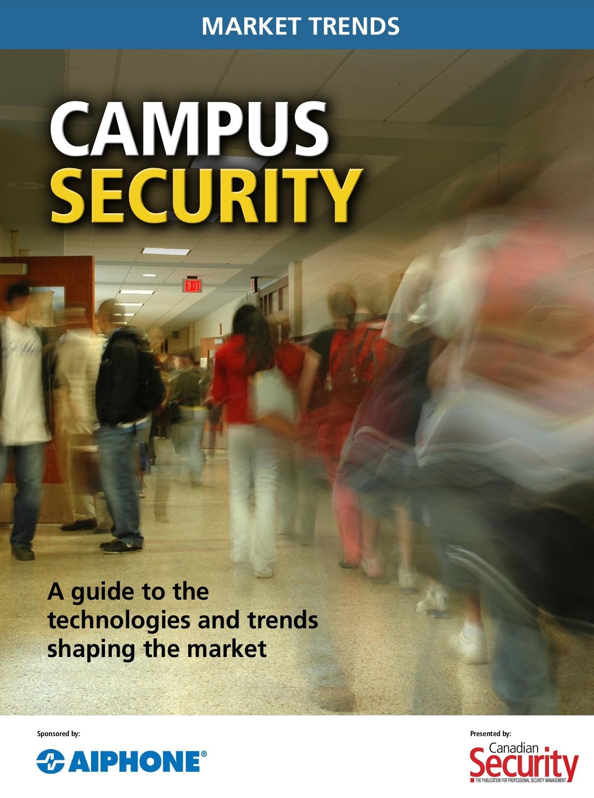 Campus Security 2019