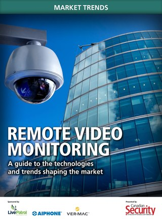 Remote Video Monitoring Market Trends