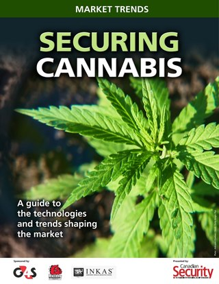 Securing Cannabis 2020