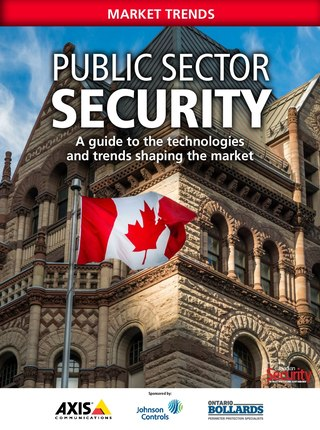 Public Sector Security Market Trends