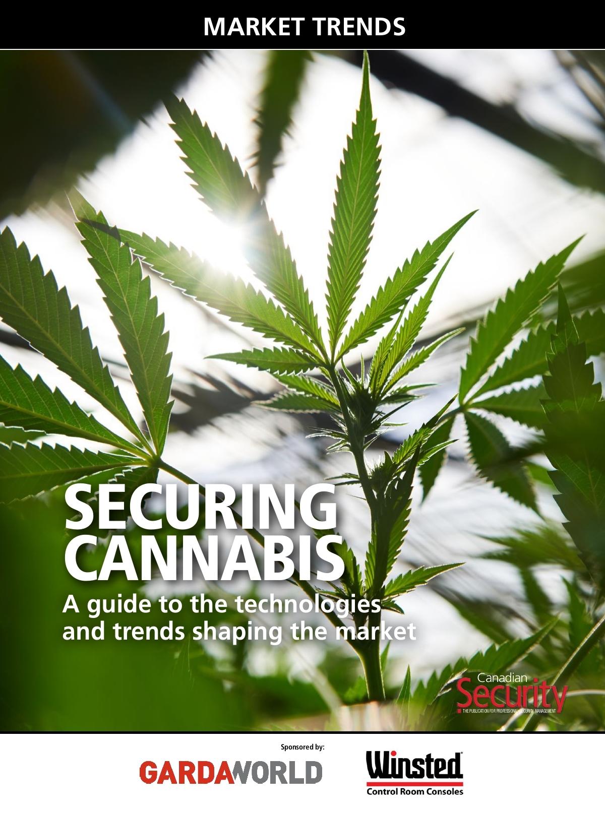 Securing Cannabis 2021