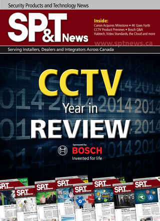 CCTV Year in Review