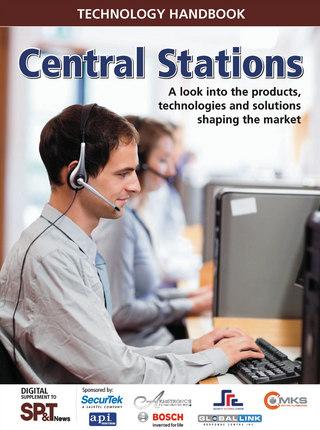 Central Stations Handbook