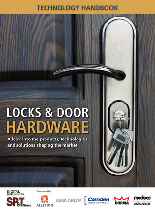 Locks and Door Hardware