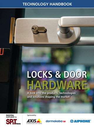 Locks & Door Hardware