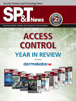Access Control Year in Review – Sponsored by dormakaba
