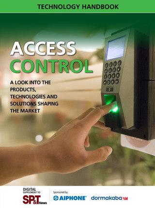 Access Control 2017 Handbook