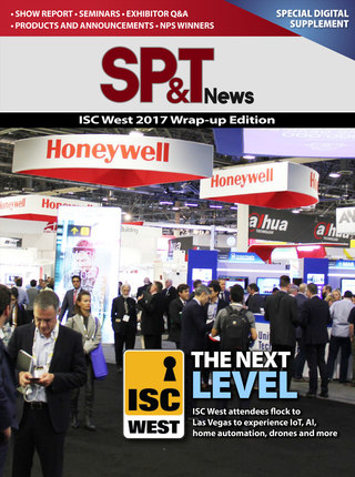 ISC West Wrap Up