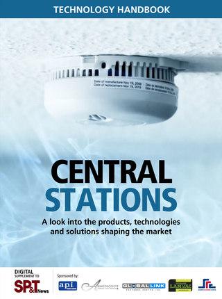 Central Station Handbook