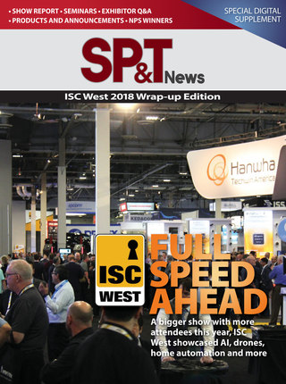 ISC Wrap Up 2018
