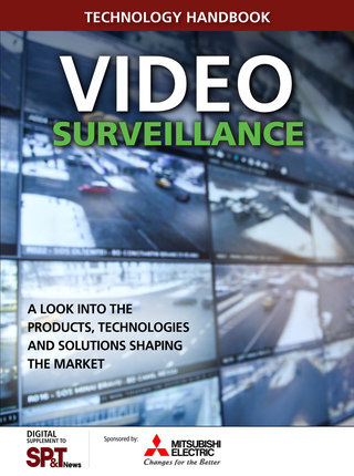 Video Surveillance Handbook