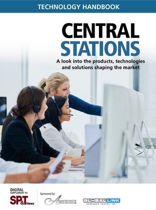 Central Stations Handbook 2019