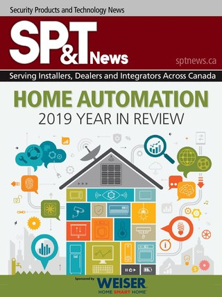 Home Automation 2019 Year in Review