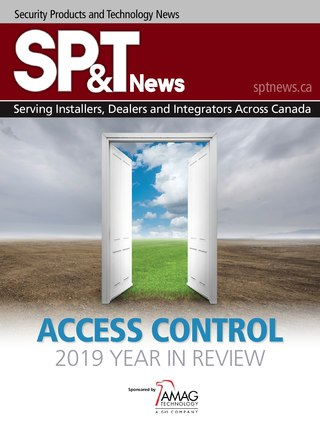 Access Control 2019 Year in Review
