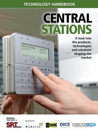 Central Stations Handbook 2020
