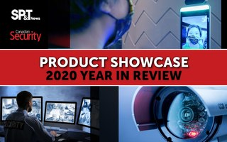 Product Showcase 2020