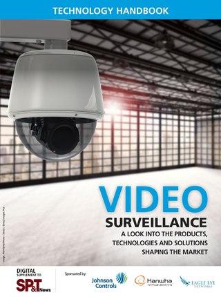 Video Surveillance Technology Handbook 2021