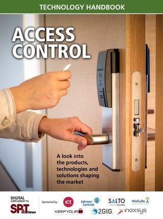 Access Control 2021