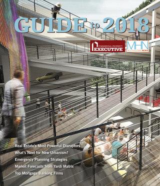 Guest Column: Commercial Real Estate, 2012