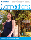 Connections Magazine, Summer 2018