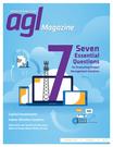 AGL Magazine November 2018