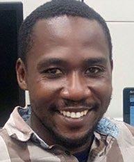 Picture of Samuel Ayebare