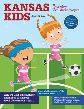 Kansas Kids Digital Magazine