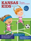 Kansas Kids Digital Magazine
