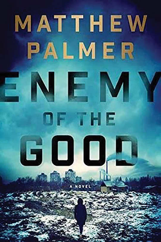 MATTHEW PALMER ENEMY OF THE GOOD