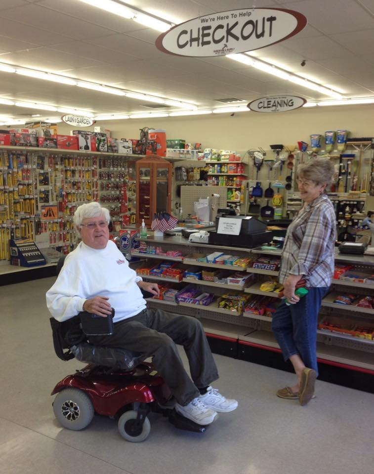 In addition to ensuring their stores meet the requirements of the Americans with Disabilities Act, retailers should now take steps to ensure their websites meet accessibility guidelines.