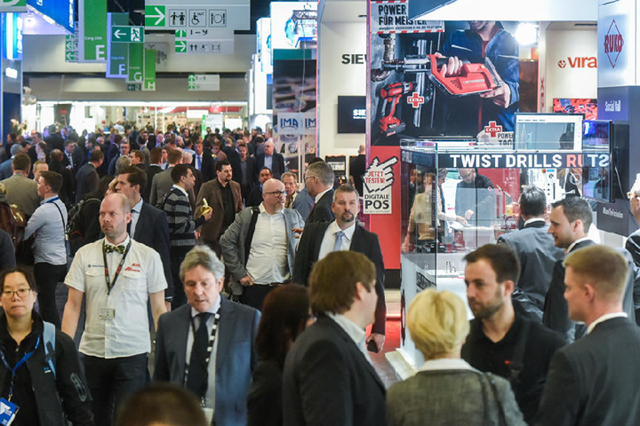 The International Hardware Fair will be held in Cologne, Germany, from March 1-4.