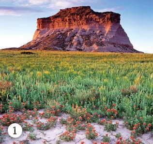 Pawnee Pioneer Trails: Sterling, Brush & Fort Morgan