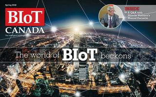 BioT Spring 2018