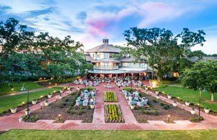 Grand Hotel Golf Resort Spa