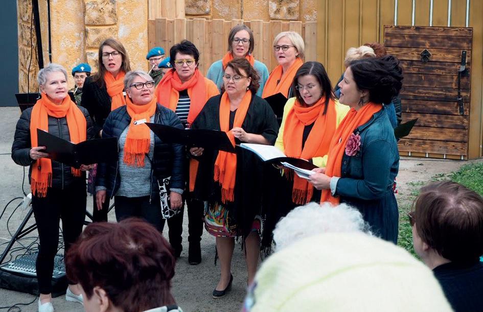 tapaa venäjän naiset suonenjoki