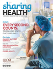 Sharing Health - Peoria (Spring 2018)