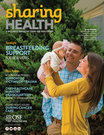 Sharing Health - Winter 2018 Cover