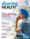 Sharing Health - Galesburg, Kewanee and Monmouth (Spring 2018)