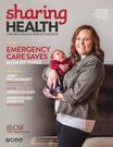 Sharing Health - Bloomington and Pontiac (Spring 2018)