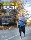 Spring 2021 Sharing Health Magazine