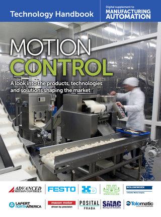 MotionControl 2017