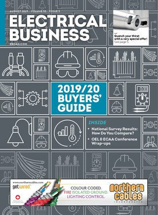 August 2019 Buyers' Guide
