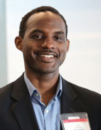 Kristopher Clemmons, corporate counsel at Starbucks, is a mentor at UW School of Law.
