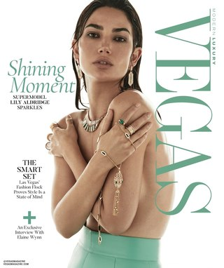 Read the digital edition from Modern Luxury