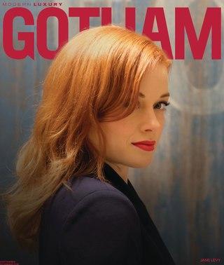 Gotham October