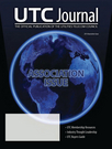 UTC Journal 2014 Association Issue & Buyer's Guide